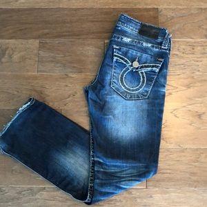 """Big Star """"Sophie"""" Jeans"""
